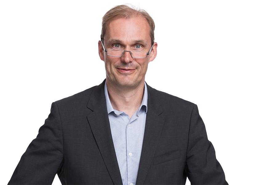 Dr. med. Matthias Walle